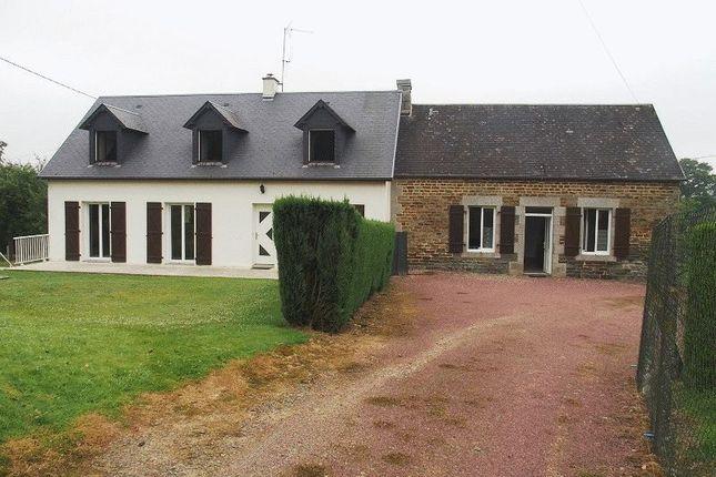 Photo 2 of Normandy, Manche, Romagny-Fontenay