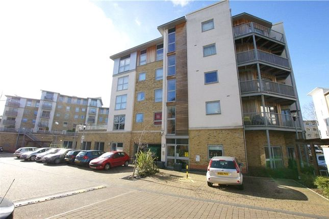 Thumbnail Flat for sale in Brand House, Coombe Way, Farnborough, Hampshire