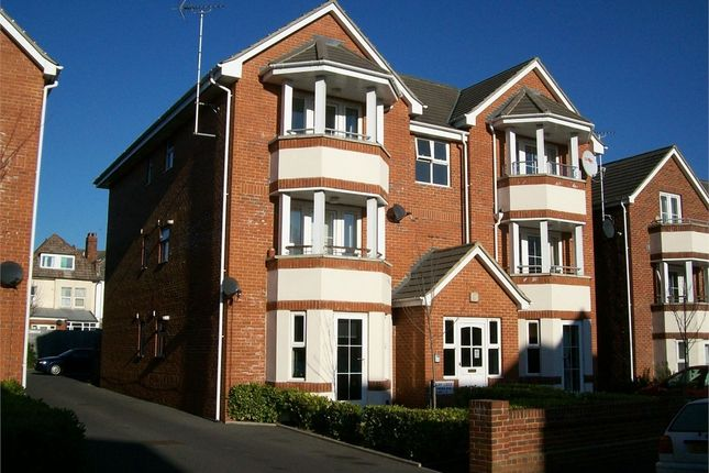 2 bed flat to rent in Saturn Lodge, Florence Road, Bournemouth, Dorset, United Kingdom