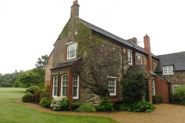 Thumbnail Property to rent in Slate Pit Lane, Groby, Leicester