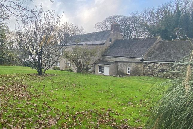 Thumbnail Barn conversion to rent in Spittal, Haverfordwest