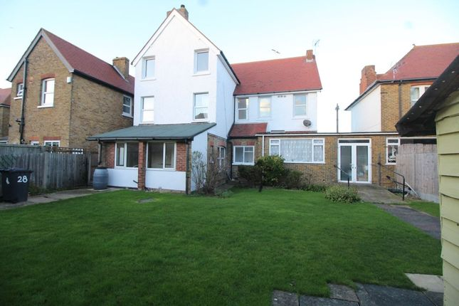 Thumbnail Detached house to rent in St. Georges Terrace, Herne Bay