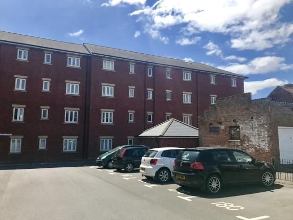 Thumbnail Flat for sale in Highbridge Quay, Highbridge, Somerset