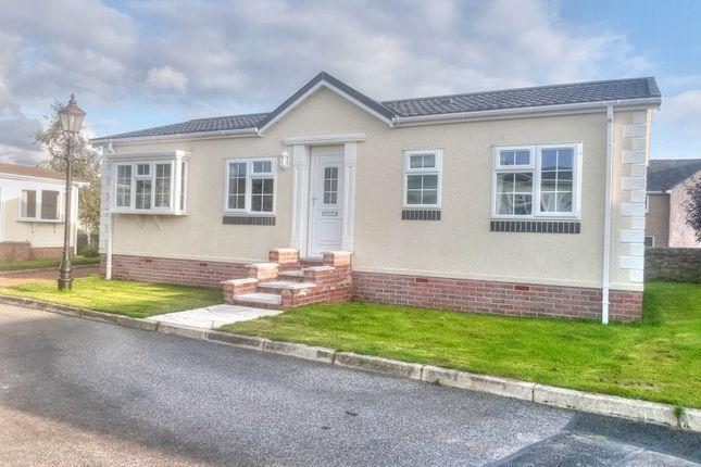 Thumbnail Detached house for sale in James Park Homes, Egremont