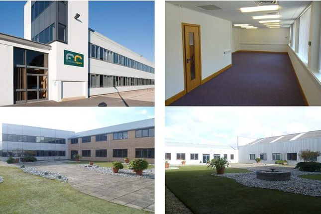 Thumbnail Office to let in Suite 125 Fareham Reach, Fareham Road, Gosport, Hampshire