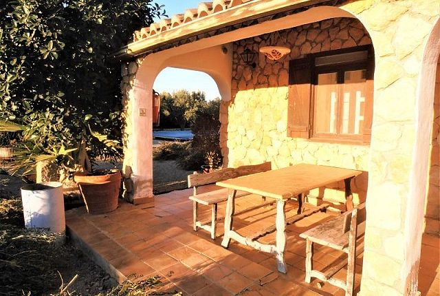 Thumbnail Country house for sale in San Javier, Murcia, Spain