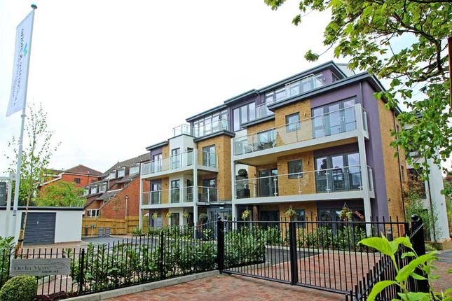 Thumbnail Flat for sale in 57 Albemarle Road, Beckenham