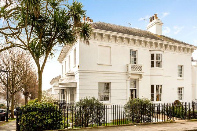 Thumbnail Semi-detached house for sale in Montpelier Villas, Brighton, East Sussex