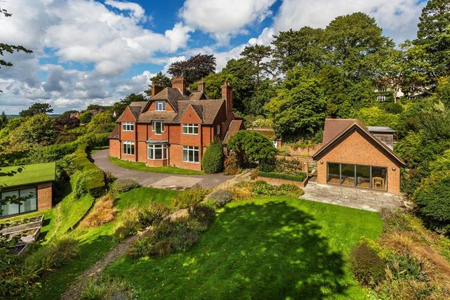 Thumbnail Property for sale in Park View Road, Woldingham, Caterham