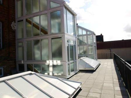 Thumbnail Flat to rent in King Street, Kettering