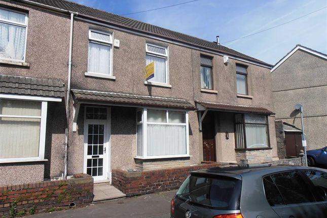 3 bedroom property for sale in Western Terrace, Landore, Swansea