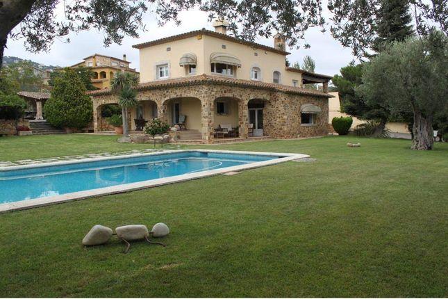 Thumbnail Town house for sale in Carrer Salvador Dalí, 6, 17246 Santa Cristina D'aro, Girona, Spain