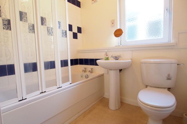 Bathroom of Fonthill Road, Top Floor AB11
