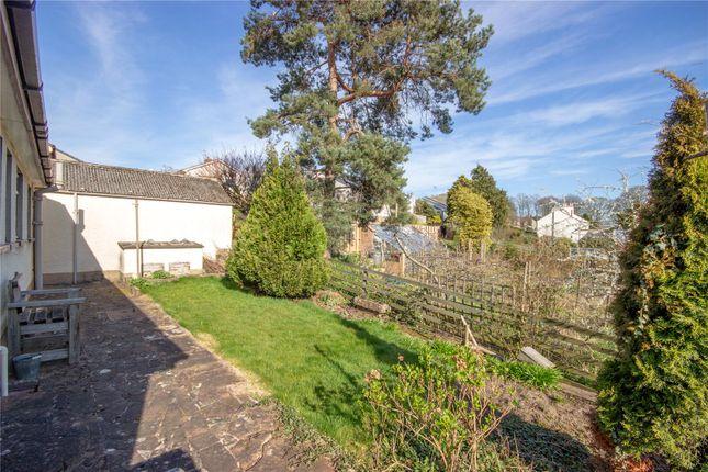 Garden of 6 Barco Avenue, Penrith, Cumbria CA11