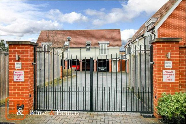 Detached house for sale in Saw Mill Road, Colchester