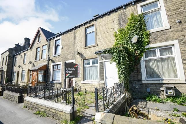 2 bed terraced house for sale in Windsor Terrace, Skipton Road, Colne, Lancashire BB8