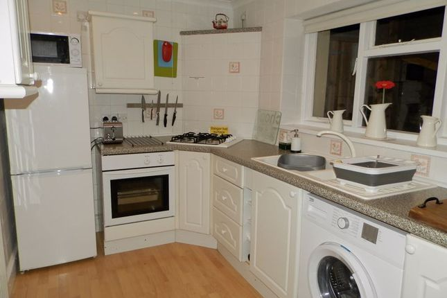 Kitchen of Velindre, Llandysul SA44