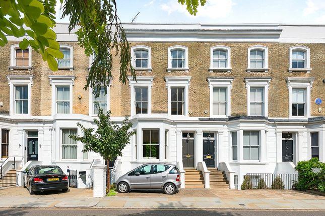 Thumbnail Detached house for sale in Abingdon Villas, London