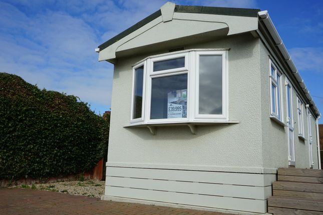 1 bed mobile/park home for sale in Kenwood Park, Hollym Road, Withernsea HU19