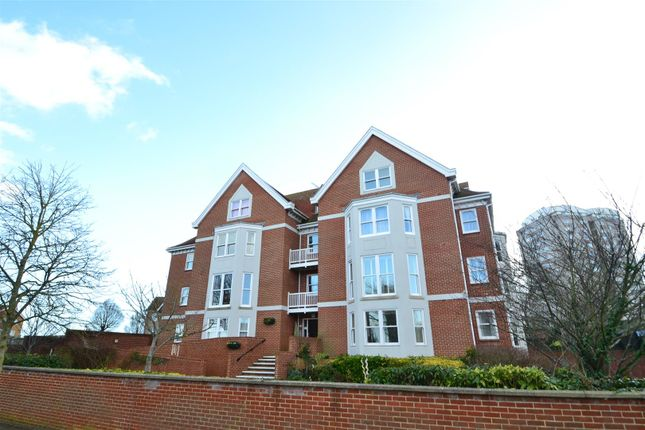 2 bed flat for sale in St. Johns Road, Eastbourne