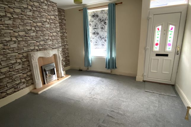 Thumbnail Terraced house to rent in Tunis Street, Hull