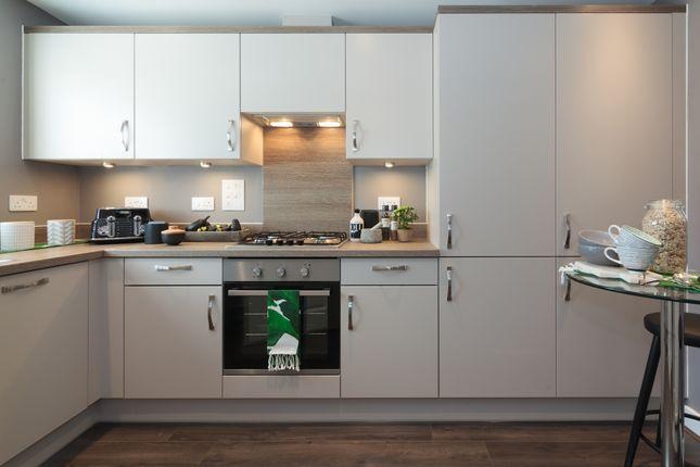 Kitchen of Juniper Way, Folkestone, Kent CT18