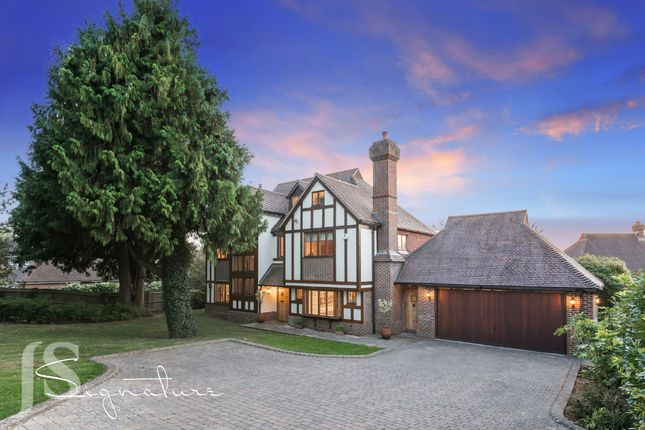 Weald House, Links Road, Worthing BN14