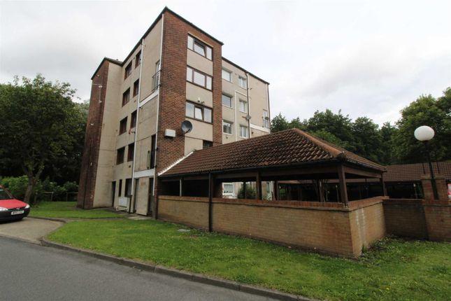 Thumbnail Maisonette to rent in Arlott House, St Johns Green Percy Main, North Shields