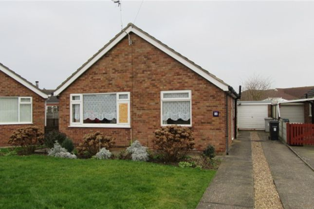 Thumbnail Detached house to rent in Burdett Close, Skegness, Lincolnshire