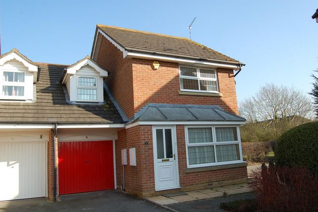 Thumbnail Property to rent in Whitley Court, Aylesbury