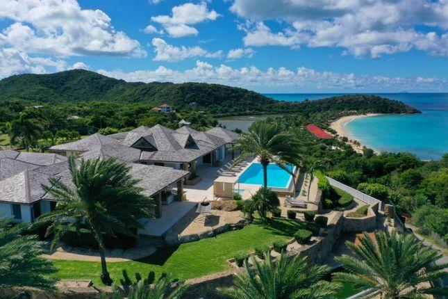 Thumbnail Villa for sale in Villa Kathleen, Galley Bay Heights, Antigua And Barbuda