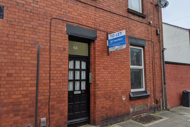 Thumbnail Flat for sale in Florence Road, Wallasey