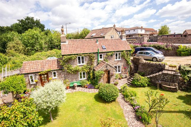 Thumbnail Cottage for sale in Quarry Barton, Hambrook, Bristol
