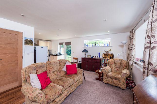 Detached bungalow for sale in Butt Close, Puddletown, Dorchester