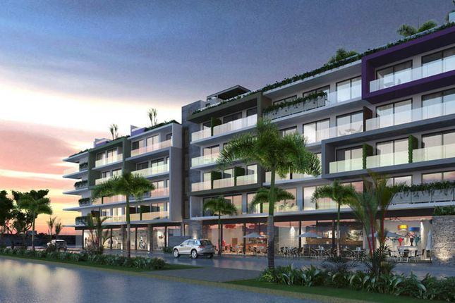 Thumbnail Property for sale in City Menesse Condo, Playa Del Carmen, Mexico