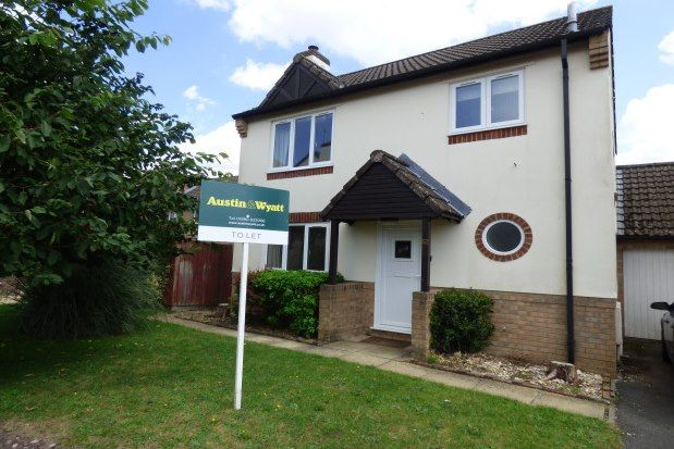 Thumbnail Property to rent in Ramleaze Drive, Salisbury