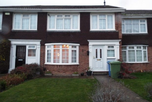 Thumbnail Property to rent in Allenby Walk, Sittingbourne