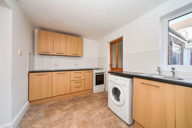 Kitchen of Wilton Avenue, Holland Street, Hull, East Yorkshire HU9