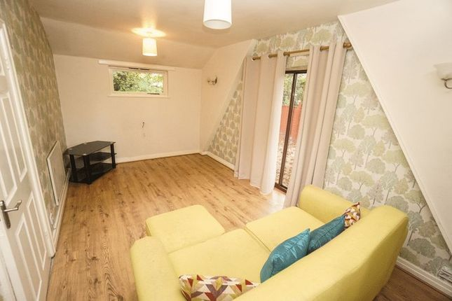 Thumbnail Cottage to rent in Cedar Wood Court, Chorley New Road, Bolton