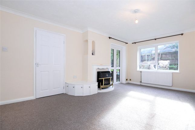 Thumbnail Flat to rent in Katesgrove Lane, Reading, Berkshire