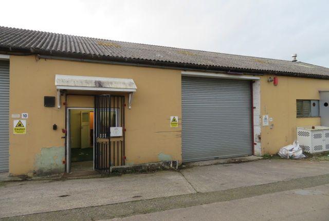 Thumbnail Industrial to let in Suprema Industrial Estate, Edington, Bridgwater
