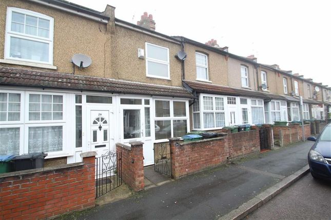 Thumbnail Cottage for sale in Pretoria Road, Watford