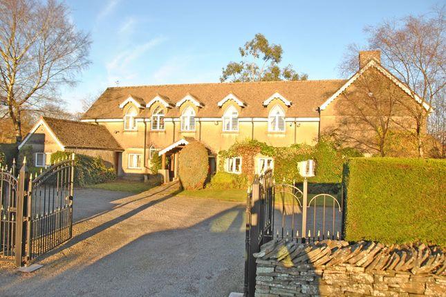 Thumbnail Detached house for sale in Parkway, Pen-Y-Fan Industrial Estate, Crumlin, Newport