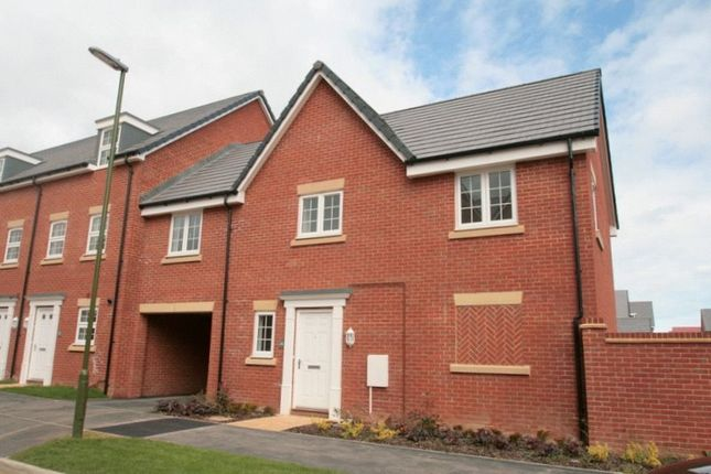 Thumbnail Flat to rent in Blackbourne Chase, Kingley Gate, Littlehampton, West Sussex