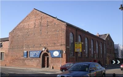 Thumbnail Office to let in Matthew Murray House, 97 Water Lane, Leeds, West Yorkshire