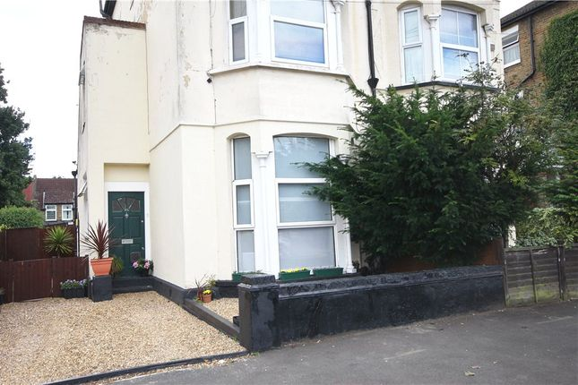 Thumbnail Flat for sale in Maswell Park Road, Hounslow