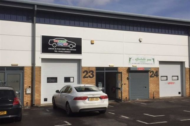 Thumbnail Light industrial to let in The Glenmore Centre, Gloucester, Glos