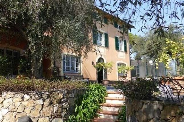 Property For Sale In Savona Italy