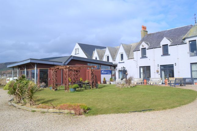 Thumbnail Flat for sale in Kildonan, Isle Of Arran