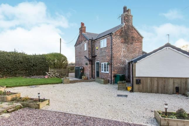 Thumbnail Detached house for sale in Davenport Lane, Arclid, Sandbach, Cheshire
